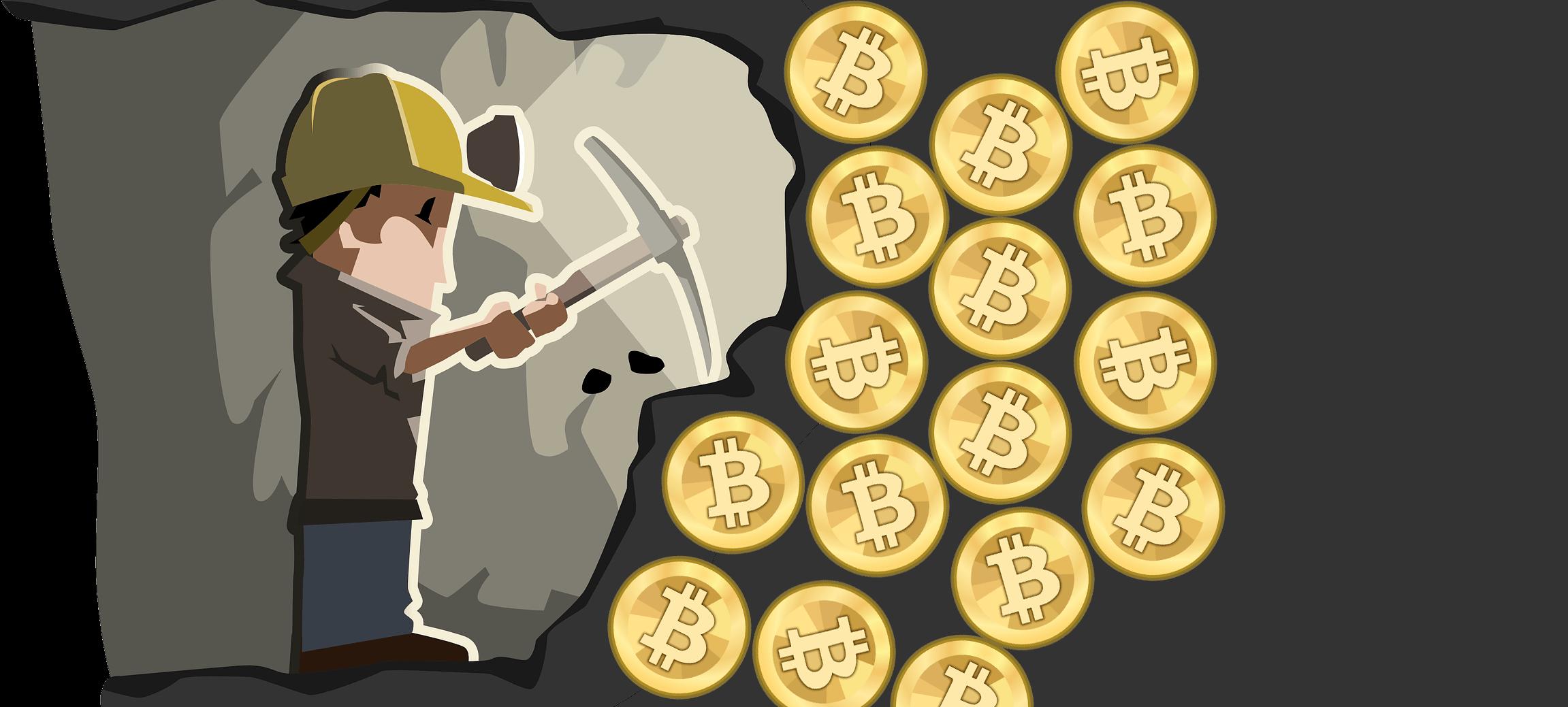 Bitcoin Mining - Was ist das