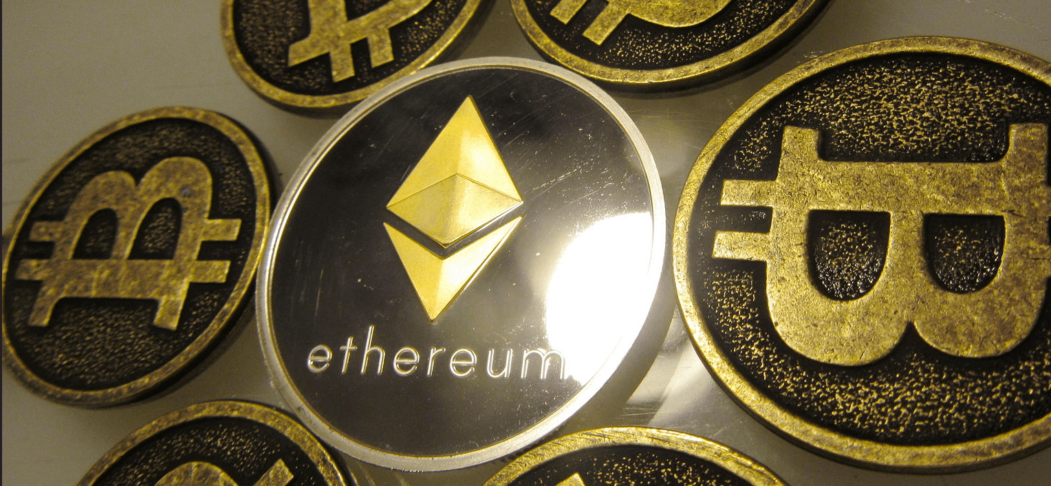 Ethereum-Ether