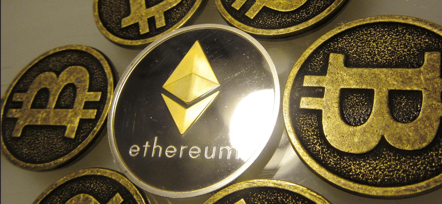 Ethereum-Ether