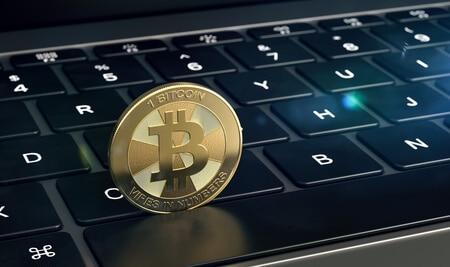 Bitcoin - dezentrale Kryptowährung