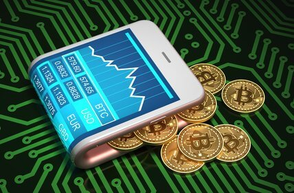 Bitcoin-Wallet-erstellen