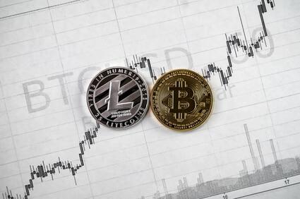Litecoin, eine alternative Krprowährung