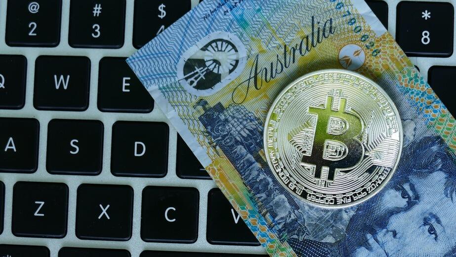 Australien Bitcoin