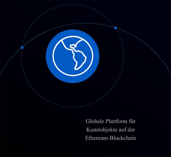 4ARTechnologies Ethereum Blockchain