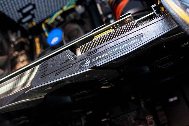 AMD Blockchain Driver
