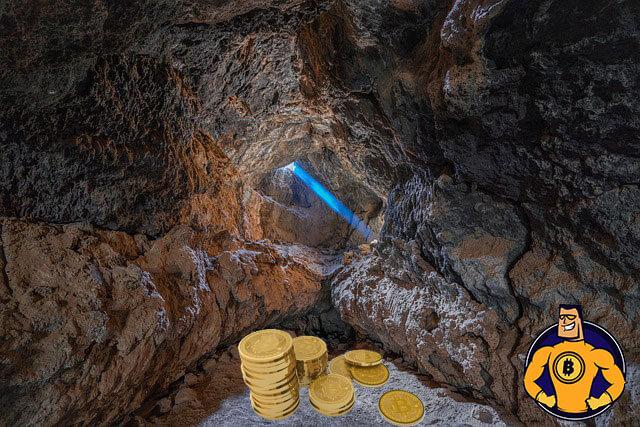 BTC Mining