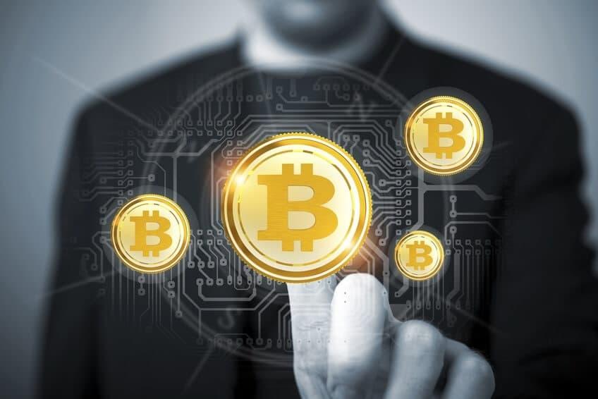 Allianz Bitcoin