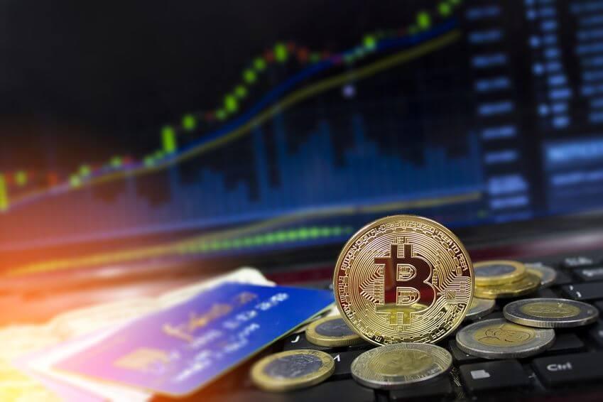 Amazon und Bitcoin