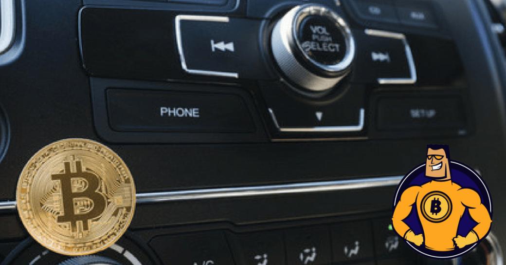 Audi erforscht Blockchain