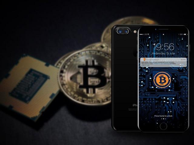 Bitcoin Trading Anleitung
