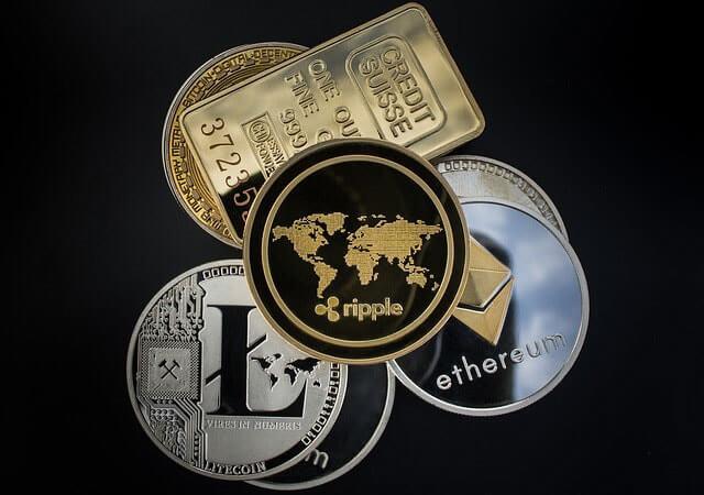 Beste Cryptowährung 2018