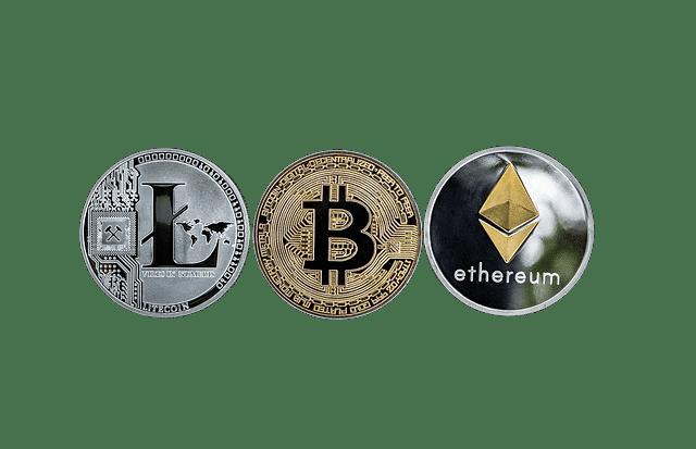 TOP 10 Kryptowährung 2018
