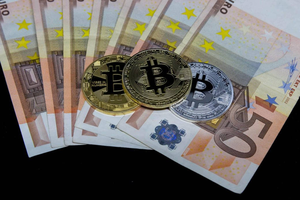 wo bitcoin bargeld gehandelt wird