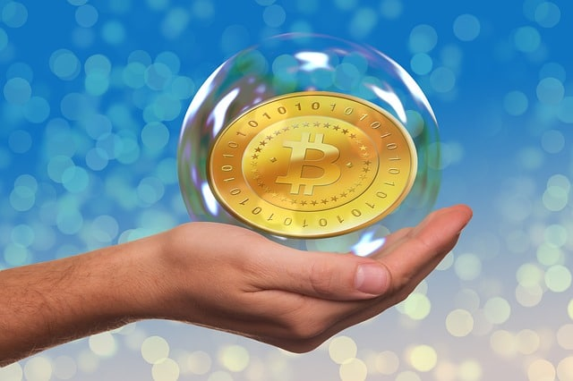 Bitcoin starten