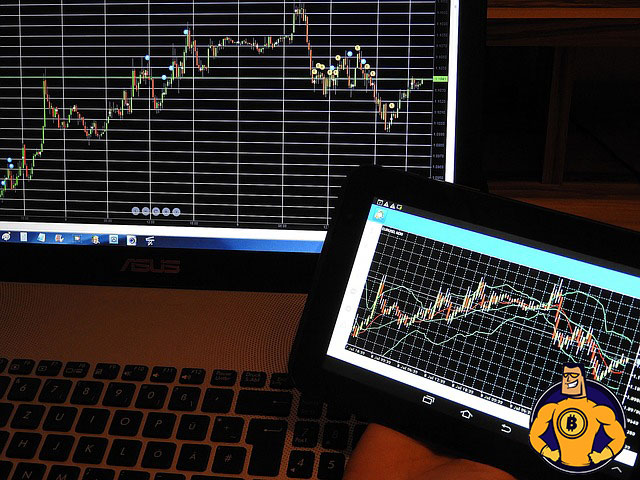 BTC Devisenhandel - So gehts