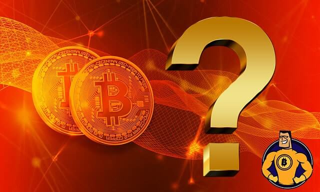Was Bedeutet Bitcoin