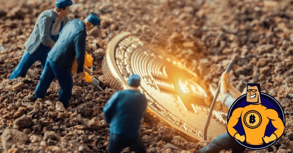 Bitcoin Gold kaufen
