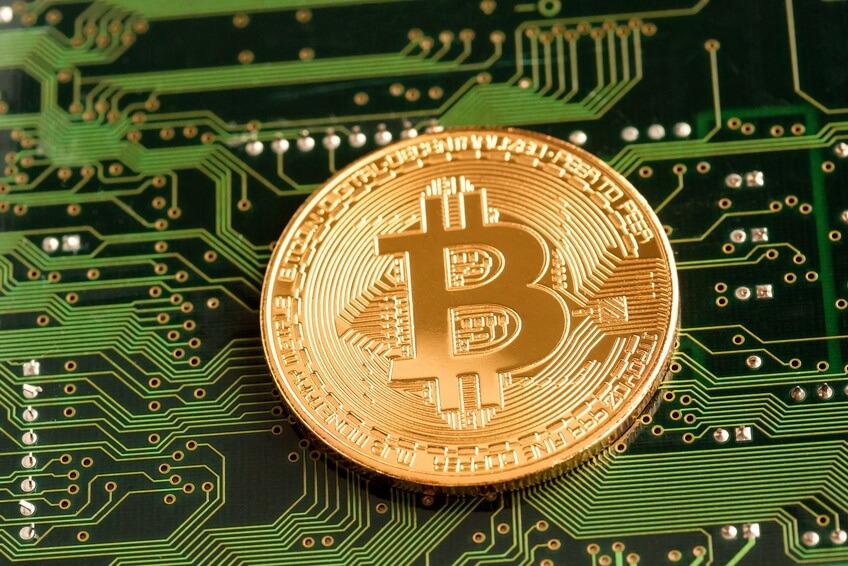 Sichere Bitcoin Wallet