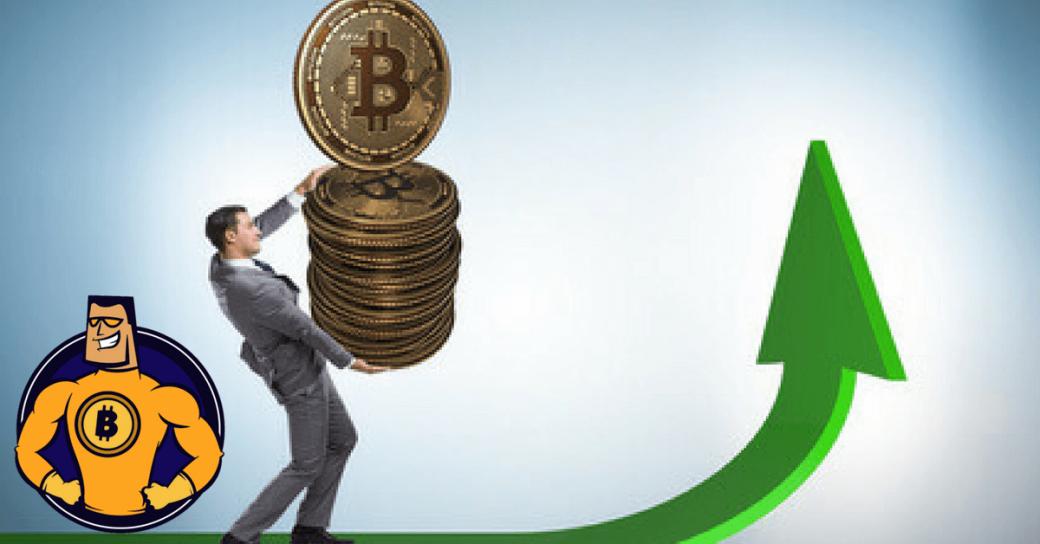 Bitcoin Kurs Prognose