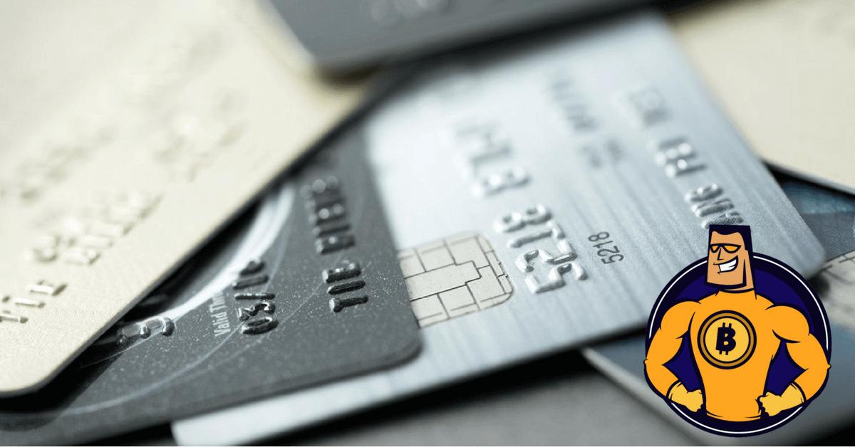 Bitcoin Zahlungen mit Mastercard