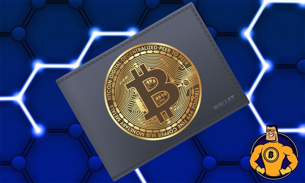 Welches Bitcoin Wallet