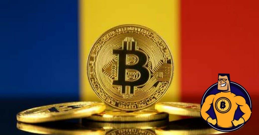 Bitcoin in Rumänien