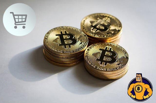 Bitcoin Kaufen Vergleich