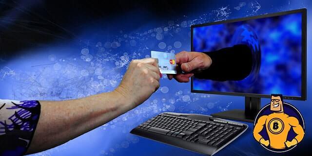 BTC online kaufen