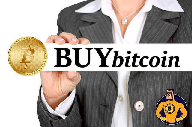 Bitcoins Kaufen Sofort