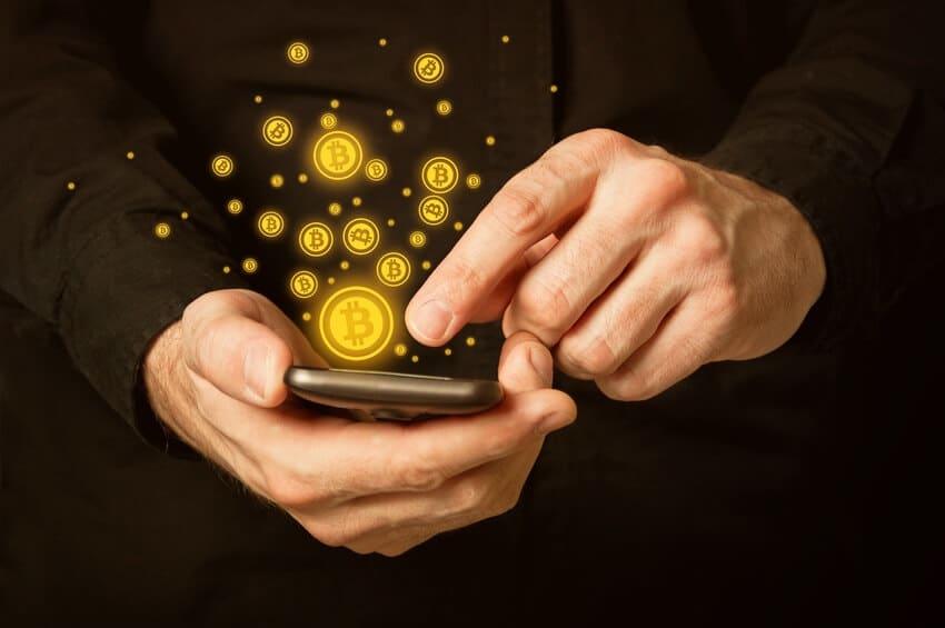 Bitcoin und Paypal