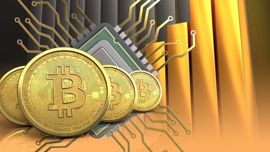 Bitcoin Mainstream Akzeptanz