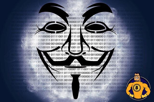 BTC anonym kaufen