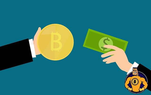 Bitcoins Auszahlen