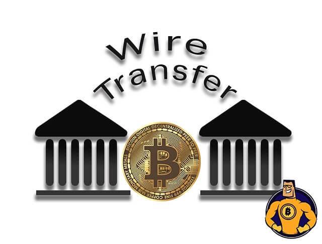 Bitcoins Kaufen Гјberweisung