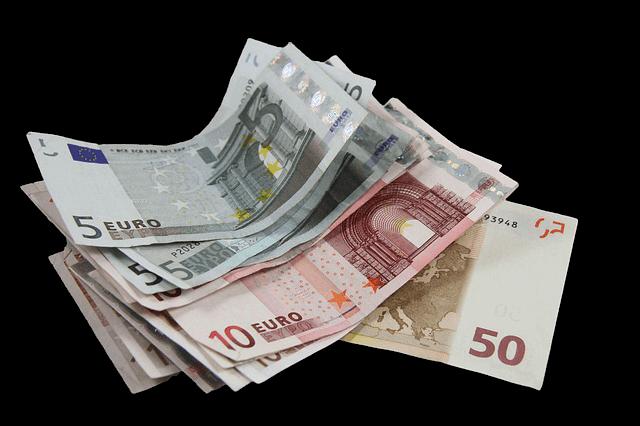 BTC mit Bargeld zahlen