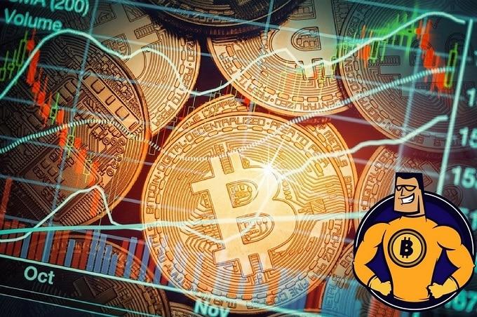 bitcoins geld verdienen