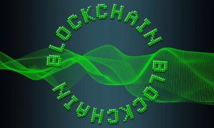 Blockchain BTC