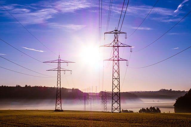 Blockchain Energiewirtschaft