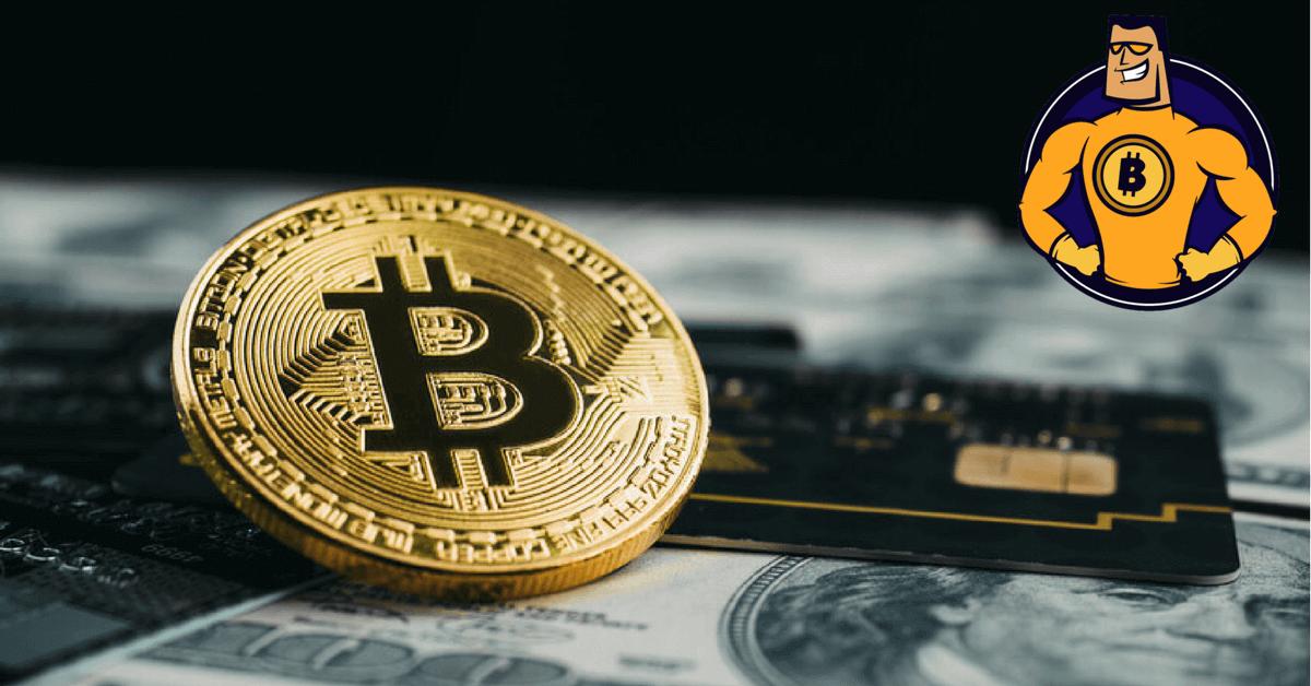 Bitcoin Cash Visa