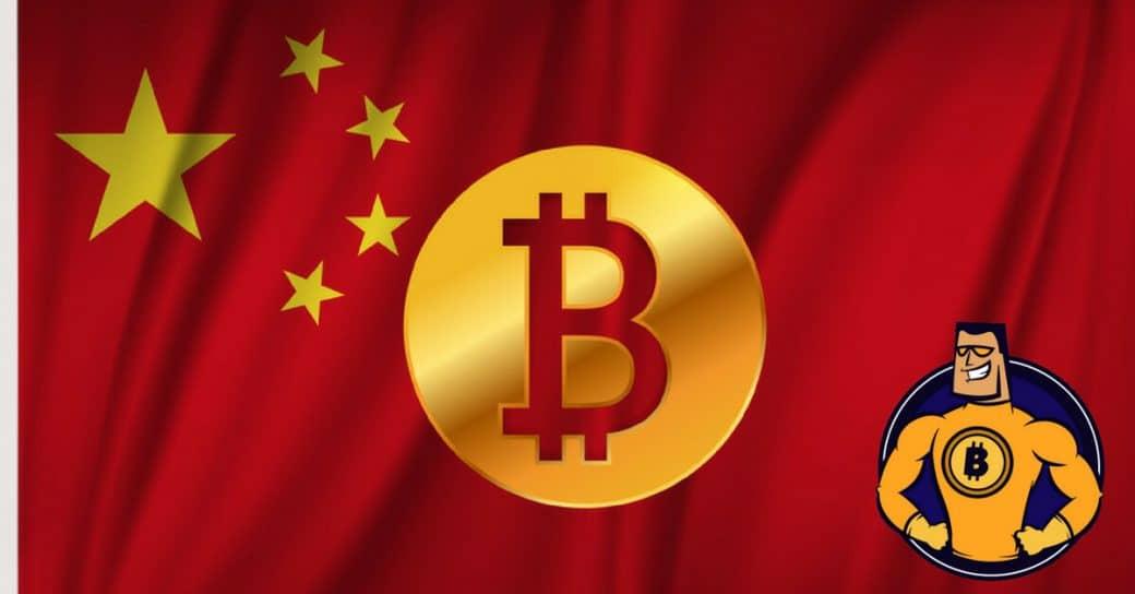 China und Bitcoin