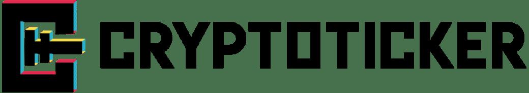 Logo - CryptoTicker