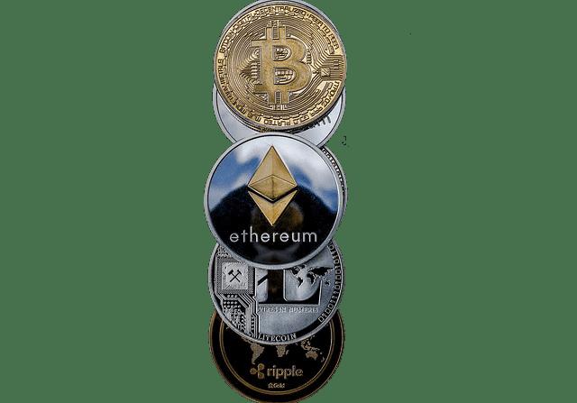 Kryptowährungs Kurse - Bitcoin, Ethereum, Ripple, Litecoin