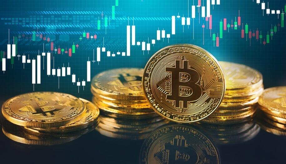 Wall Street Bitcoin