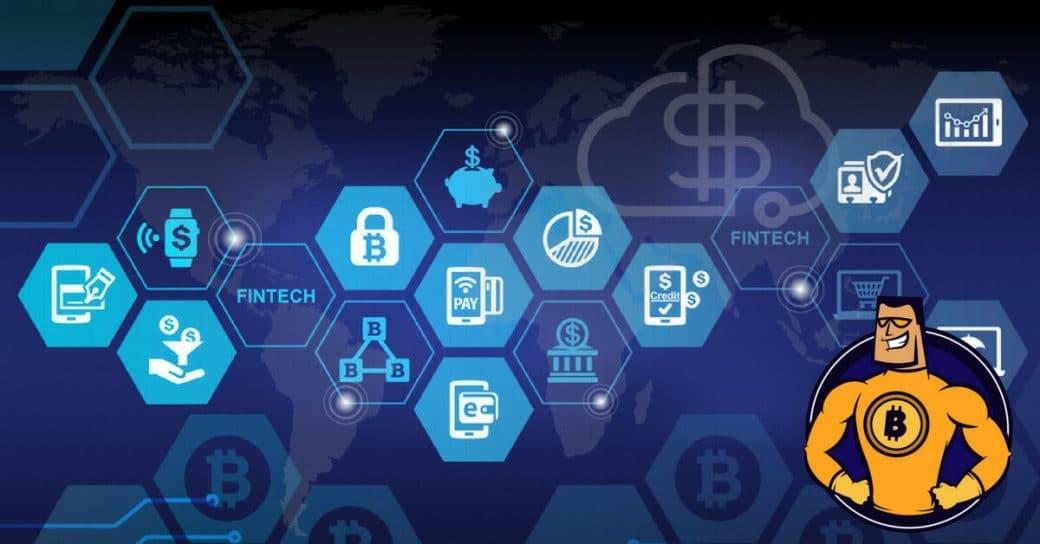 Deloitte Blockchain Bericht