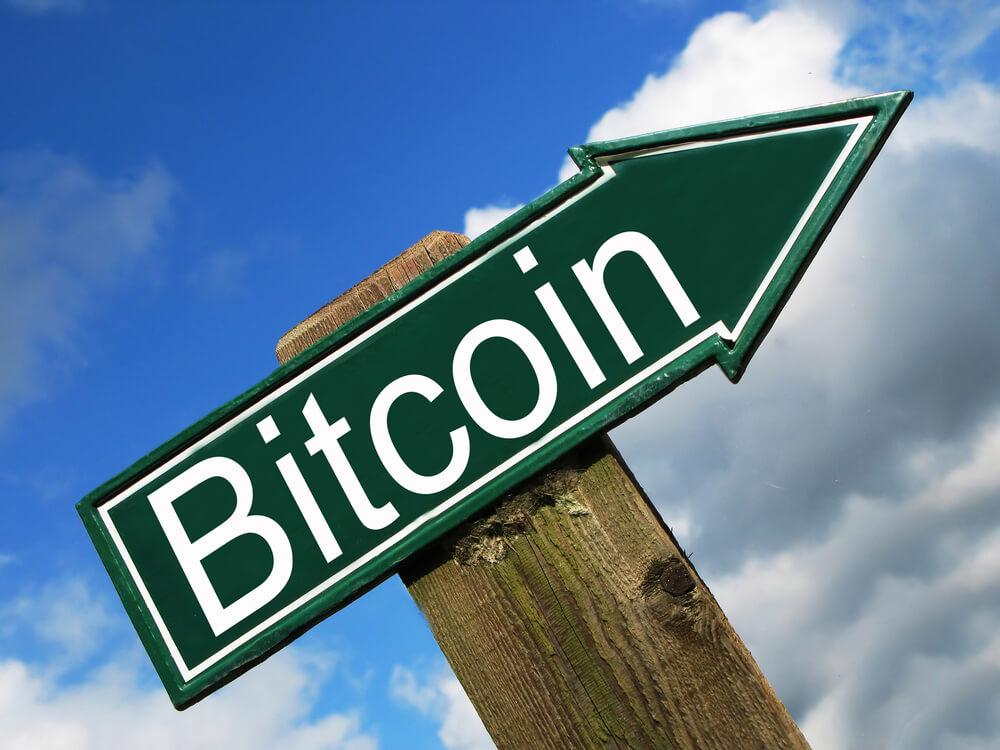 Bitcoin Seiten