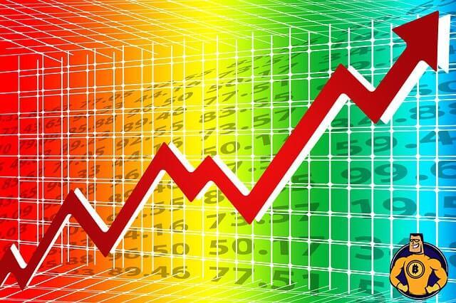 Bitcoins Kursrallye 2018