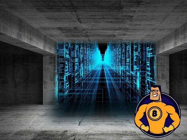 Cryptowährung Tron