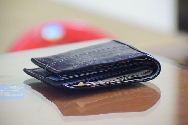 Digitale Brieftasche