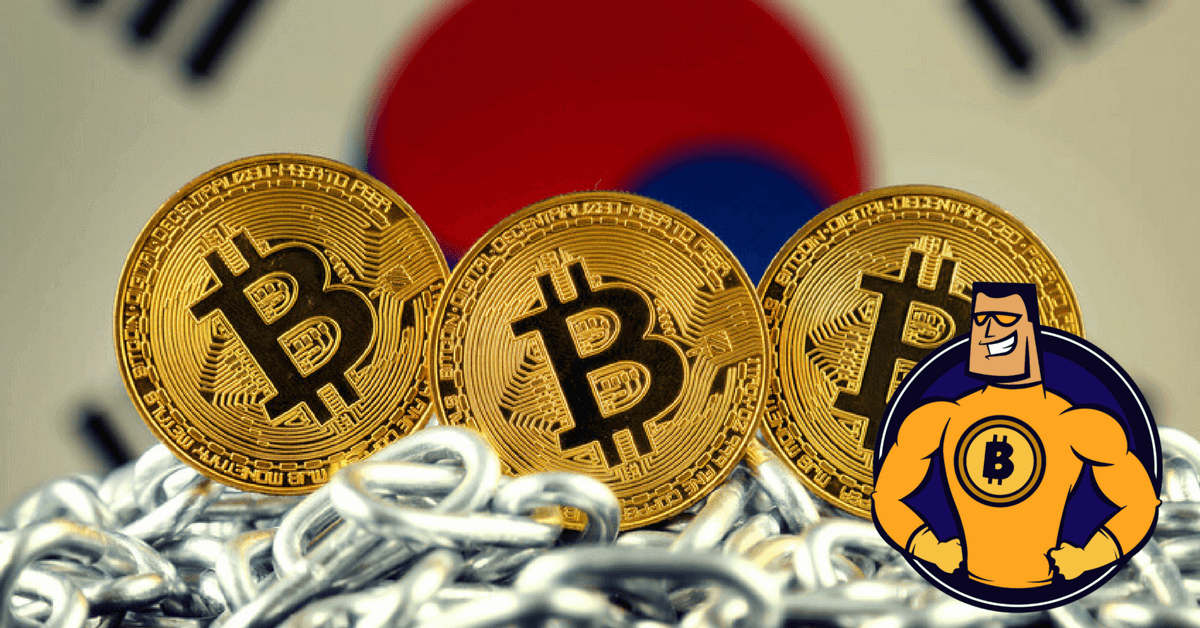 Doch kein ICO Verbot? Südkorea revidiert Entscheidung