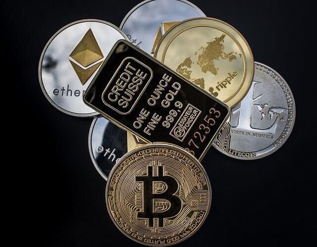 Cryptwowährung kaufen